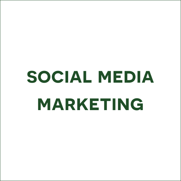 Grafik Social Media Marketing